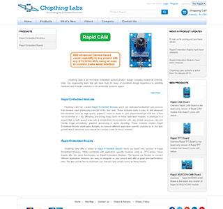 Chipthing Labs