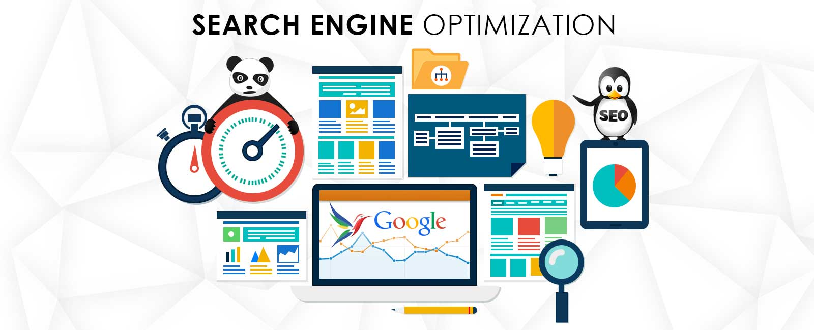SEO Search Engine Optimization Services